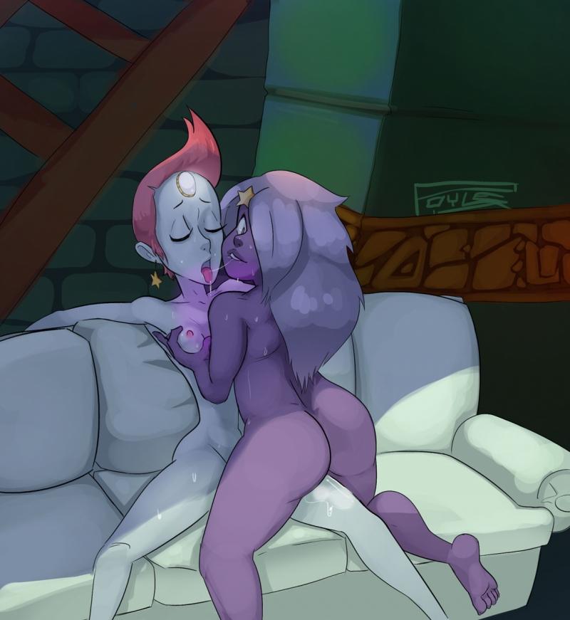 Steven Universe Lesbian Porn