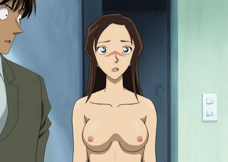 Sonoko Suzuki Ran Mouri Kazuha Toyama 1123468 - Azusa_Enomoto Detective_Conan Wataru_Takagi.jpg