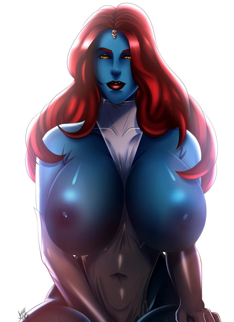 1400887 - JassyCoCo Marvel Mystique X-Men.jpg