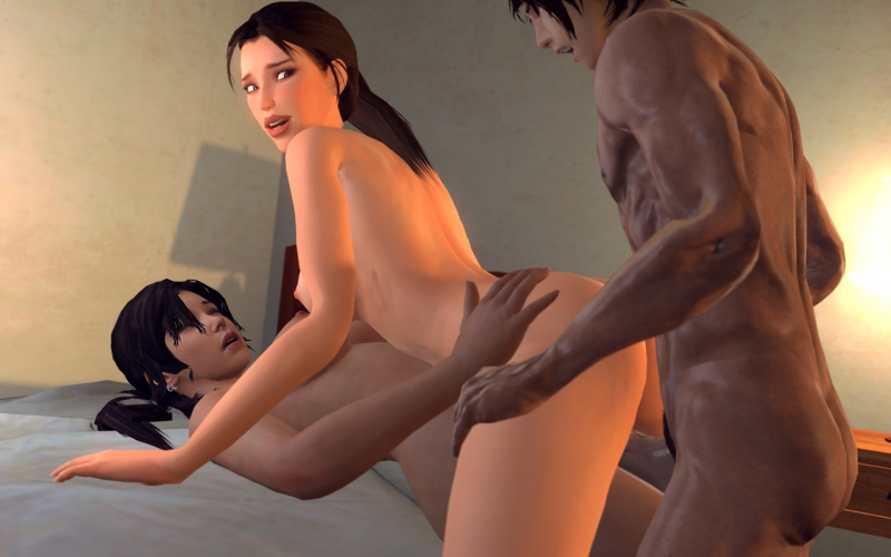 Lara Croft Hentai Videos