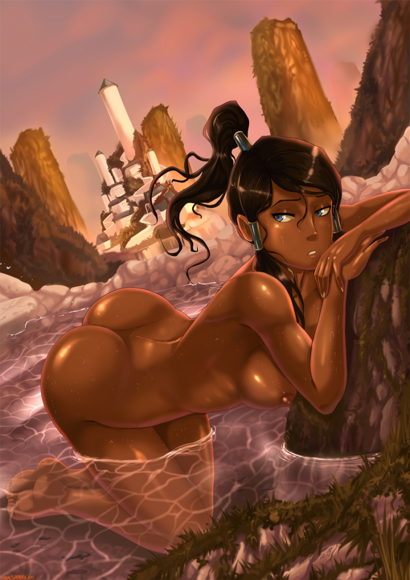 The Land Of Korra Porn