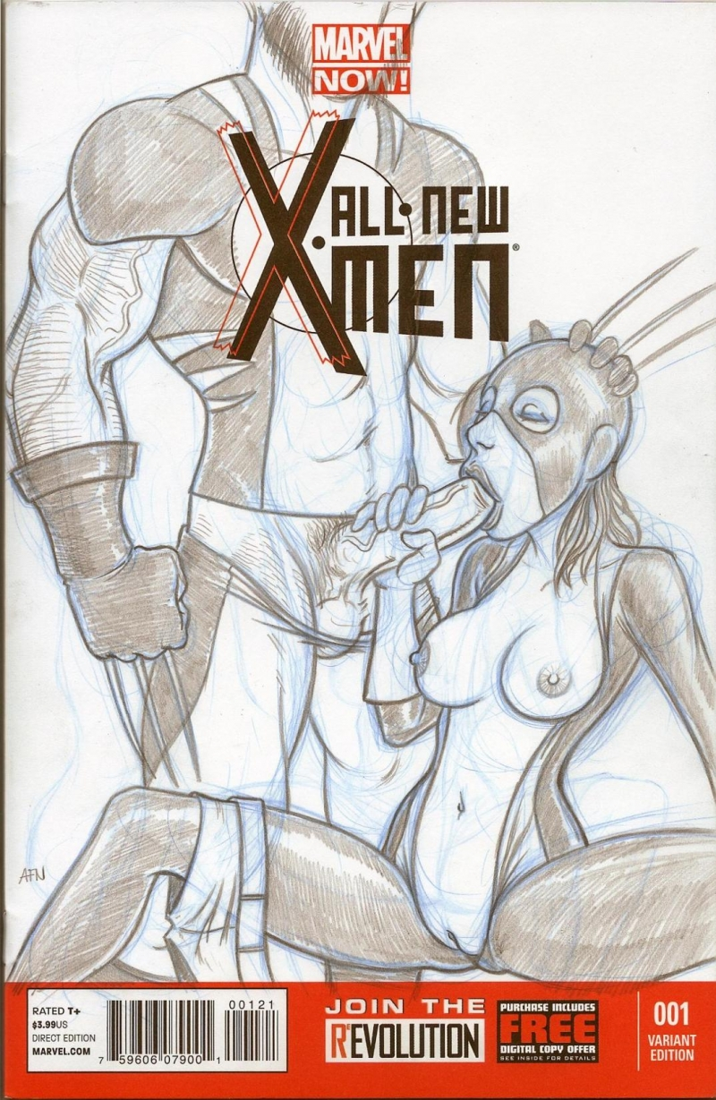 1247178 - Alain_Norte Jean_Grey Marvel Wolverine X-Men.jpg