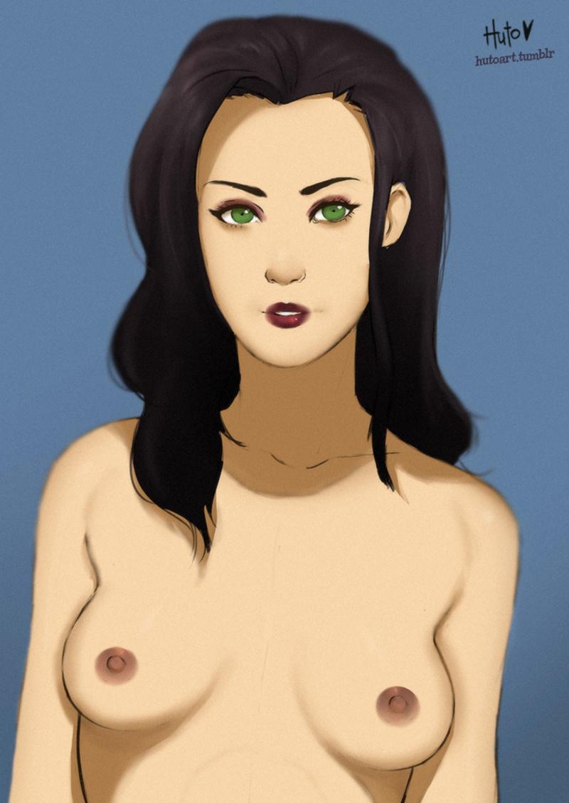 Avatar Korra Hentai Tumblr