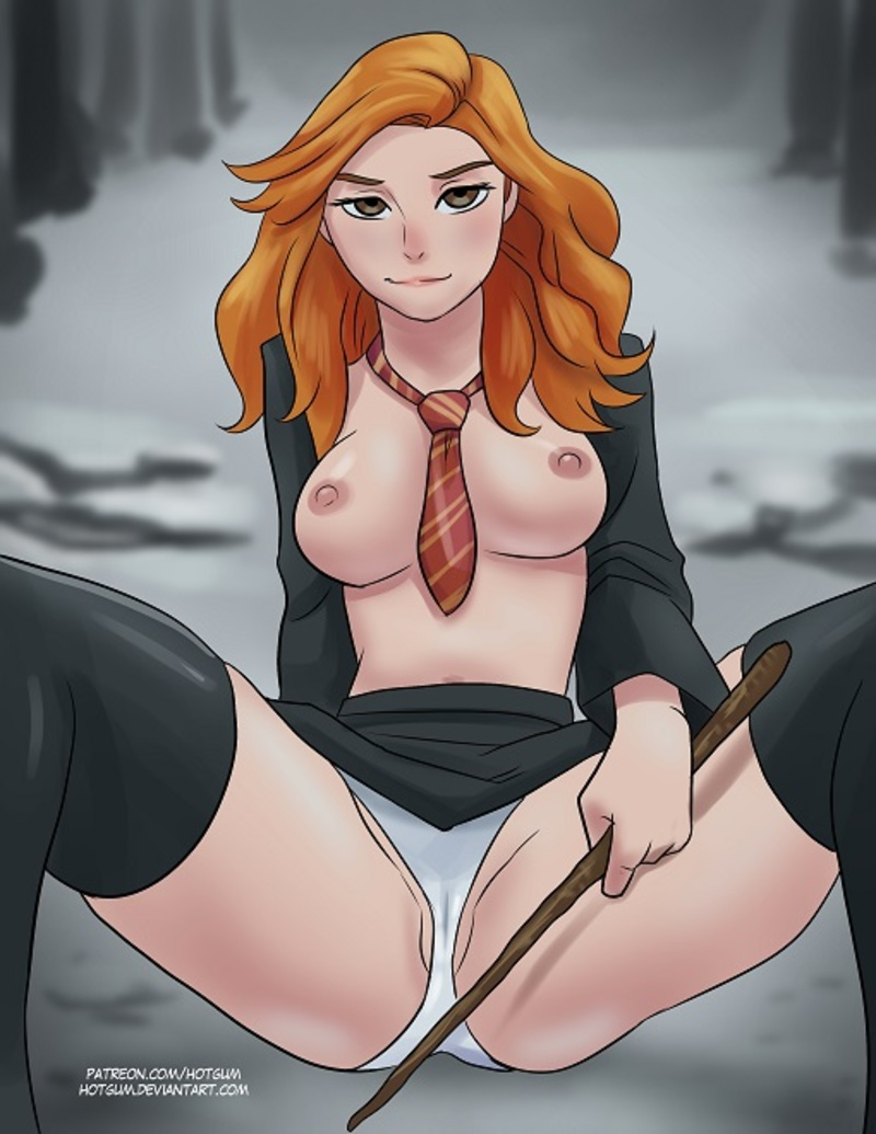 Play Harry Potter Porn Game