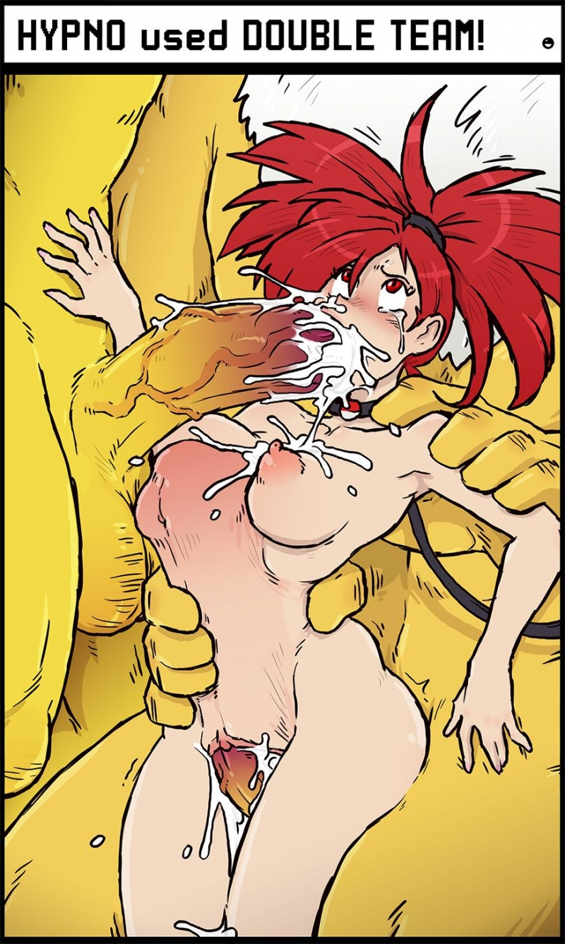 Pokemon Cartoon Porn Images