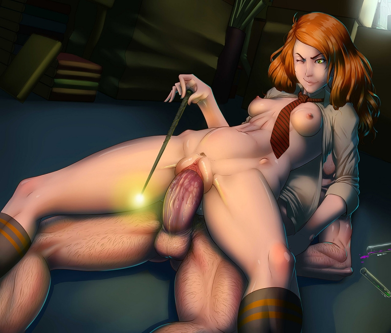 Harry Potter Erotic Adult Fan Fiction Hermione Sex
