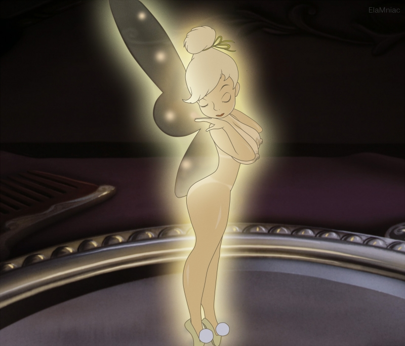 Disney Fairy Hentai