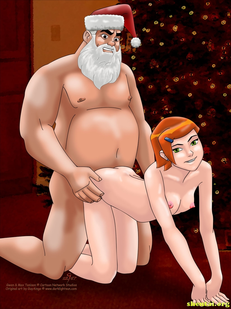 Kim Possible Ben 10 Sex