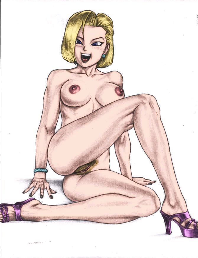 Android 18 436653 - Android_18 Dragon_Ball_Z Pandoras_Box Quietus.jpg