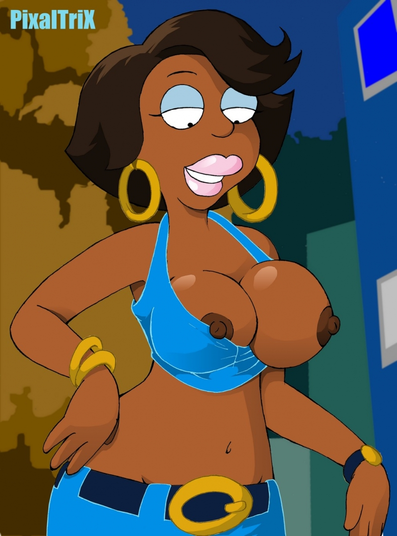 That Cleveland show porn remarkable