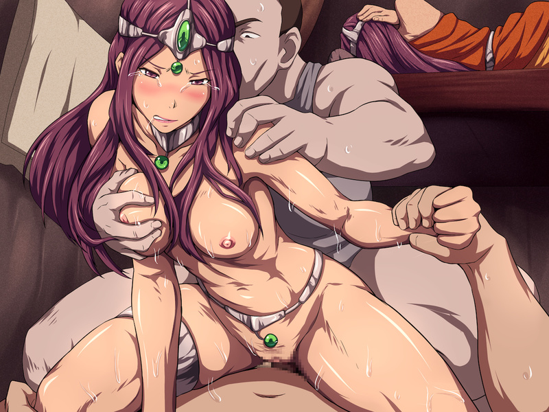 Dragon Quest Hentai Games