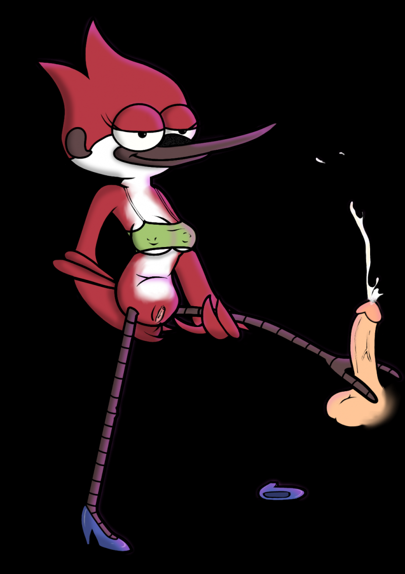 Regular Show Mordecai And Margret Sex