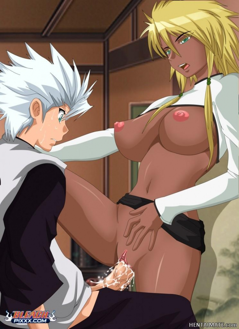 Bleach Hentai Gallery