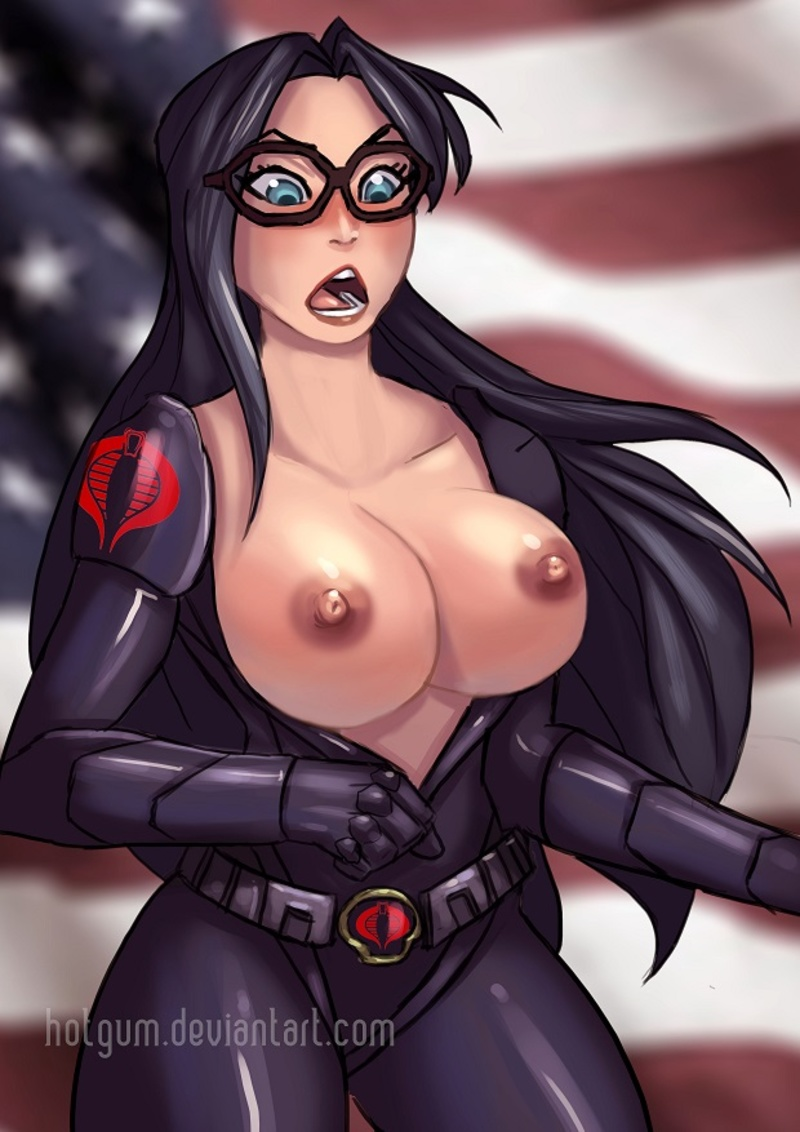 videos of the woman from gi joe naked