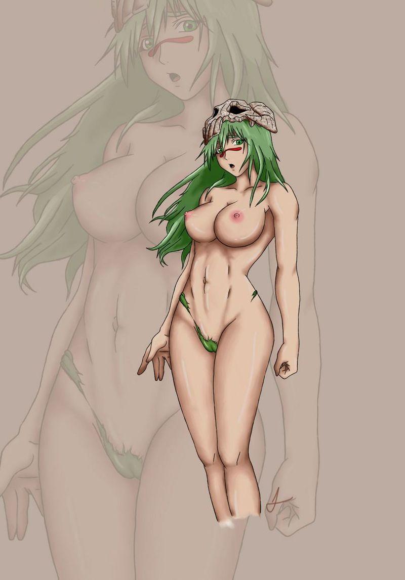 Bleach Porn Images