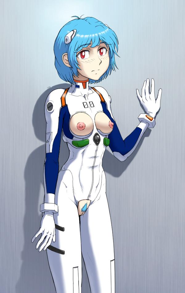 Evangelion X Hentai