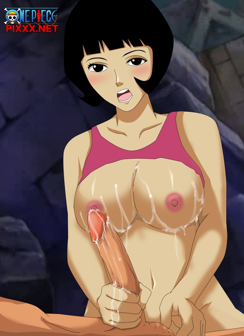 Fuck whore poked all holes