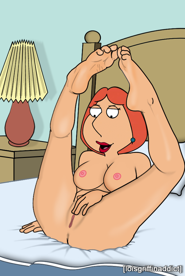 Family Guy Meg And Lois Sex