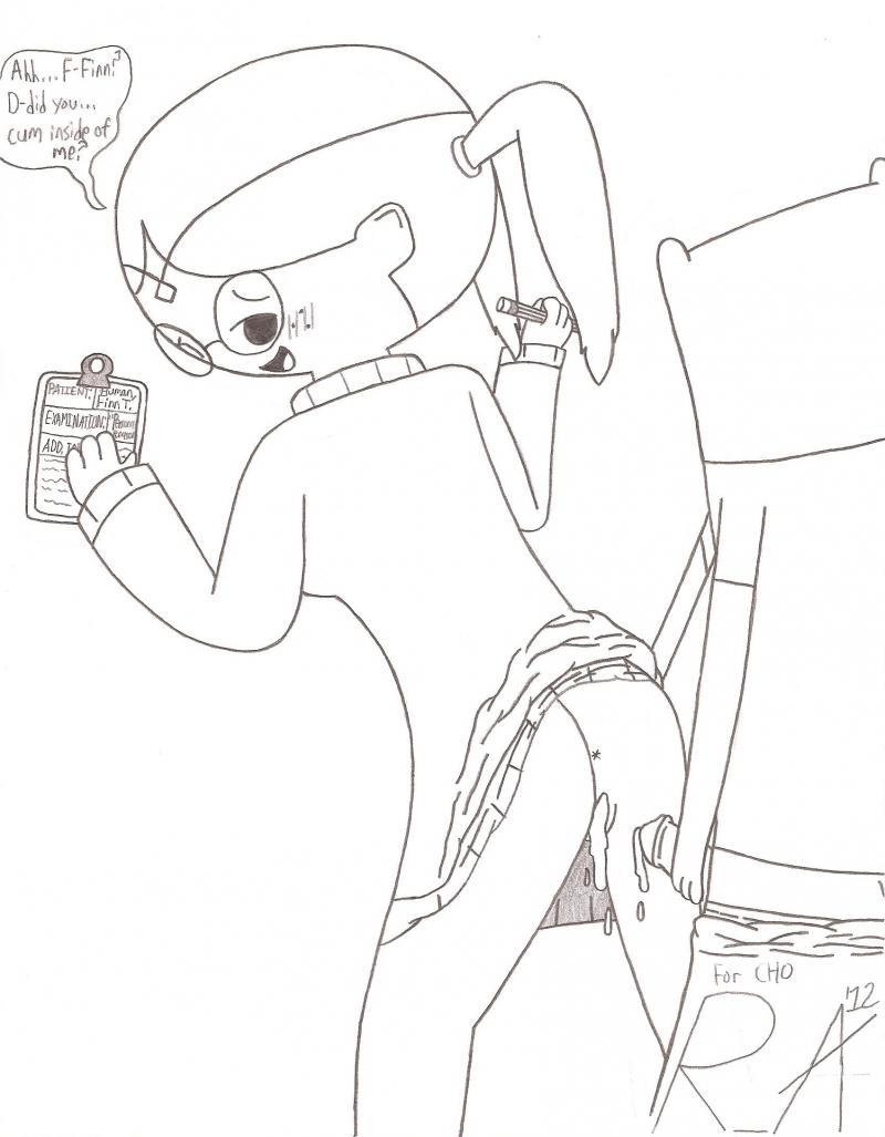 815565 - Adventure_Time Doctor_Princess Finn_the_Human Random_Anon.jpg