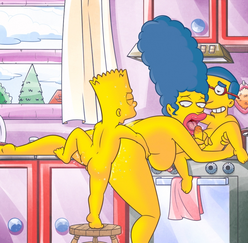 Cartoon Porn Movies Simpsons