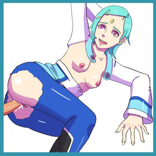 Eureka 7 Hentai