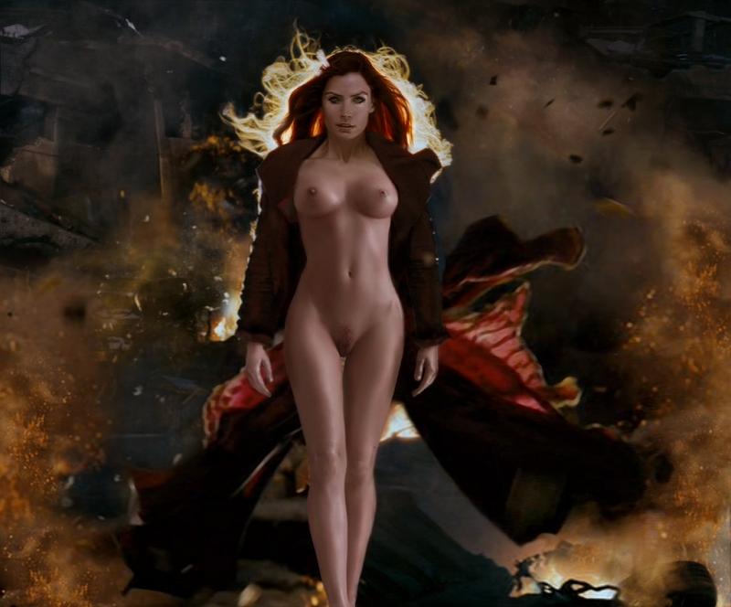 1225824 - Famke_Janssen Jean_Grey Marvel X-Men fakes.JPG