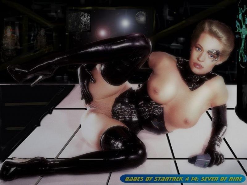 Actress fake jeri nude picture ryan