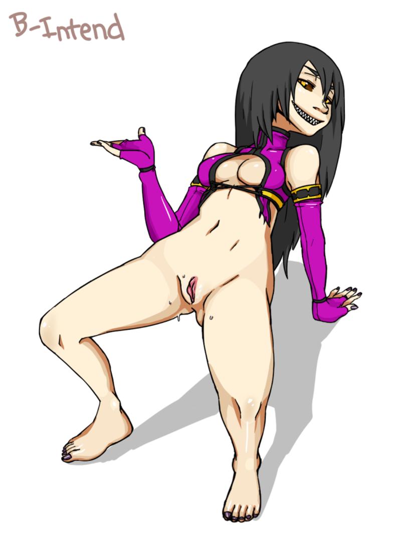 Free Mortal Kombat Hentai Online