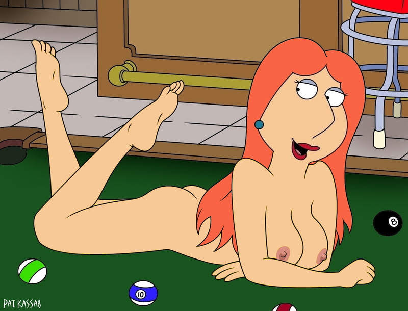 873126 - Family_Guy Lois_Griffin Pat_Kassab cartoon_avenger.png