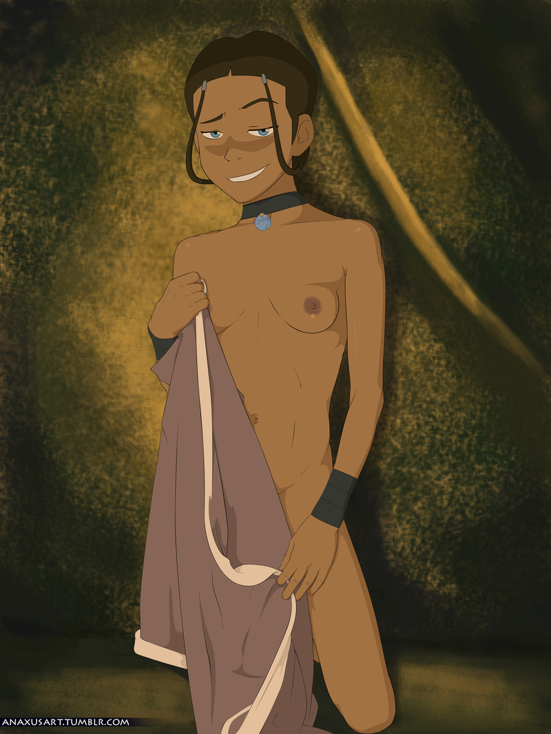 katara-look-alike-naked