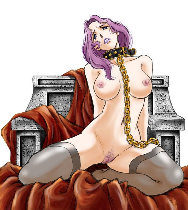 Busty Cornelia li Britannia like bdsm relax