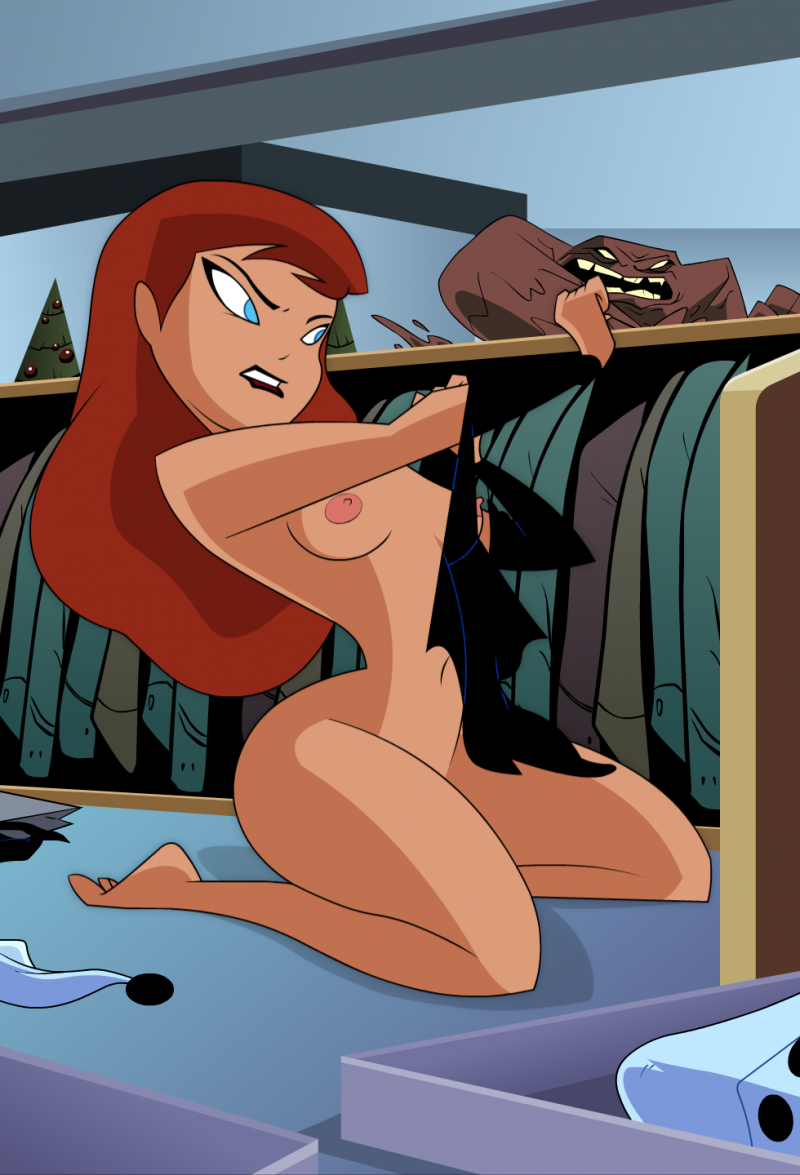 Batman Cartoon Sex Pictures