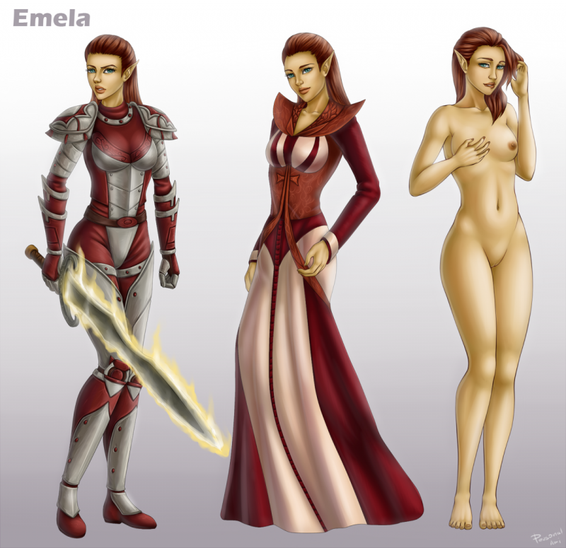 1101611 - Dungeons_and_Dragons Elf Neverwinter_Nights Personalami.png