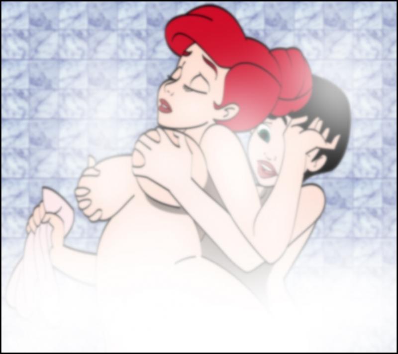Disney Ariel Sex