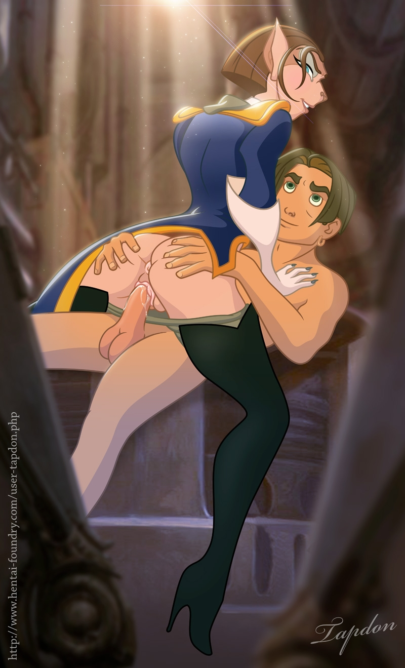 429839 - Captain_Amelia Jim_Hawkins Treasure_Planet tapdon.jpg