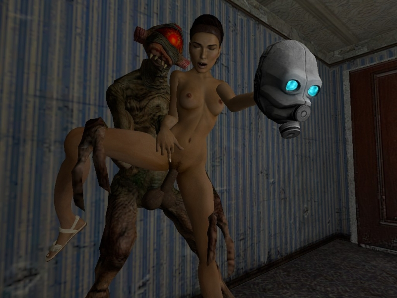 364266 - Alyx_Vance Combine Half-Life Half-Life_2 Vortigaunt gmod.jpg