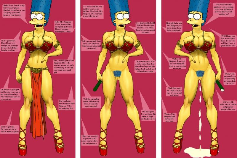 Free Simpsons Sex Movies