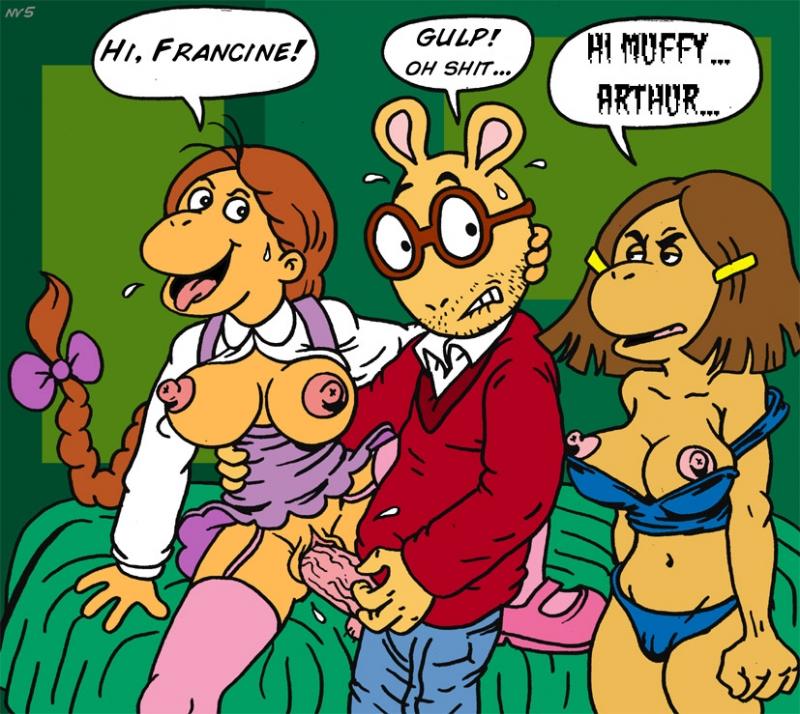 96484 - Arthur Arthur_Read Francine_Frensky Muffy_Crosswire nev.jpg