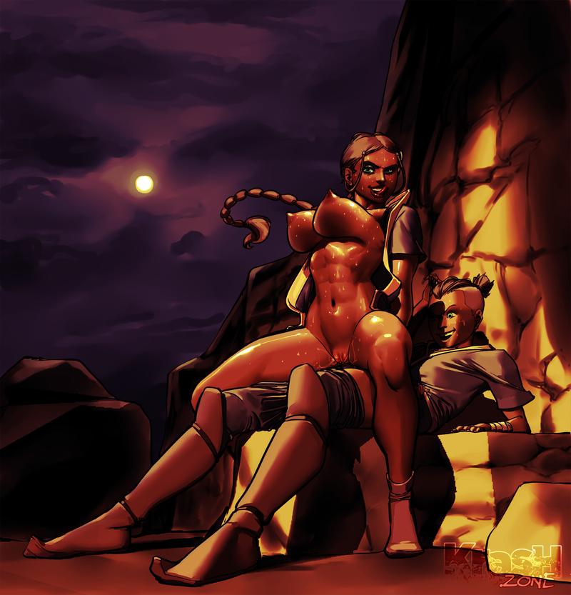 1654261 - Avatar_the_Last_Airbender Katara Krash Sokka.jpg