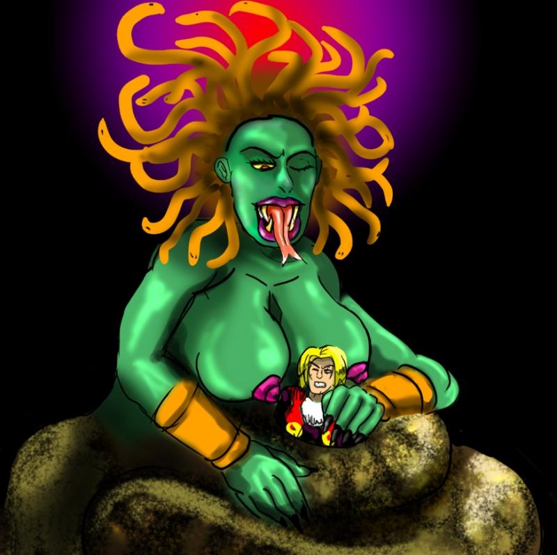 784814 - Castlevania Medusa Portrait_of_Ruin jiggawhat jonathan_morris.jpg