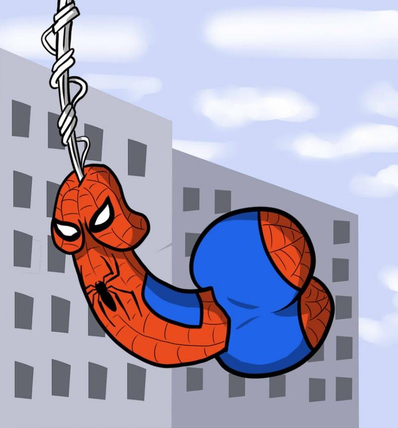 Spider-man Sora Kasugano 1103289 - Marvel Spider-Man Spider-Man_(series) rennis05.jpg