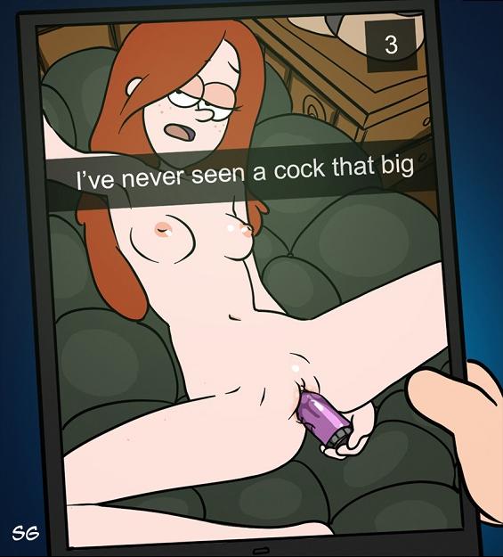 Gravity Falls Porn Pics