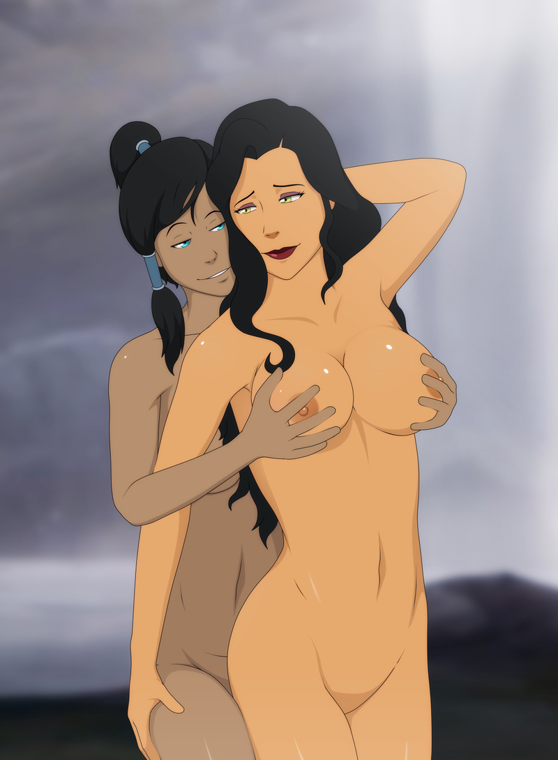Korra Fanfiction Sex