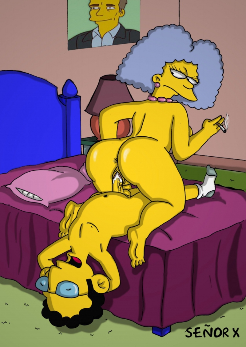 Hentai The Simpsons