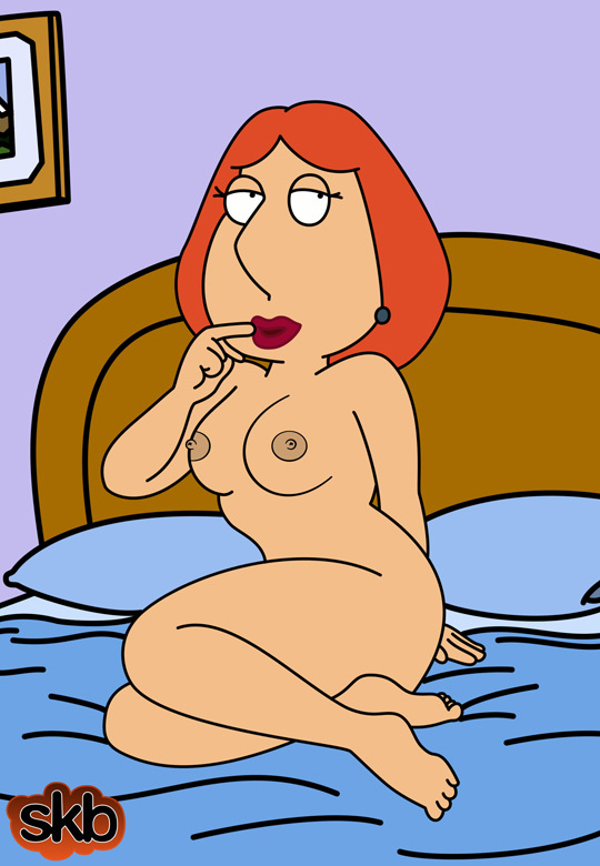 619796 - Family_Guy Lois_Griffin shouldknowbetter.jpg