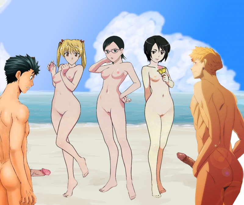 840252 - Eri_Sawachika Fumie_Kotozuka Saya_Otonashi School_Rumble Sora_no_Manimani blood_plus tagme.jpg