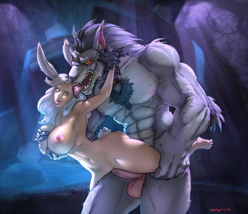 World Of Warcraft Girls