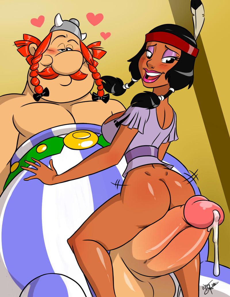 Obelix Idefix Cleopatra Asterix share_it_040e94bb1a491639e72da56720401c0f