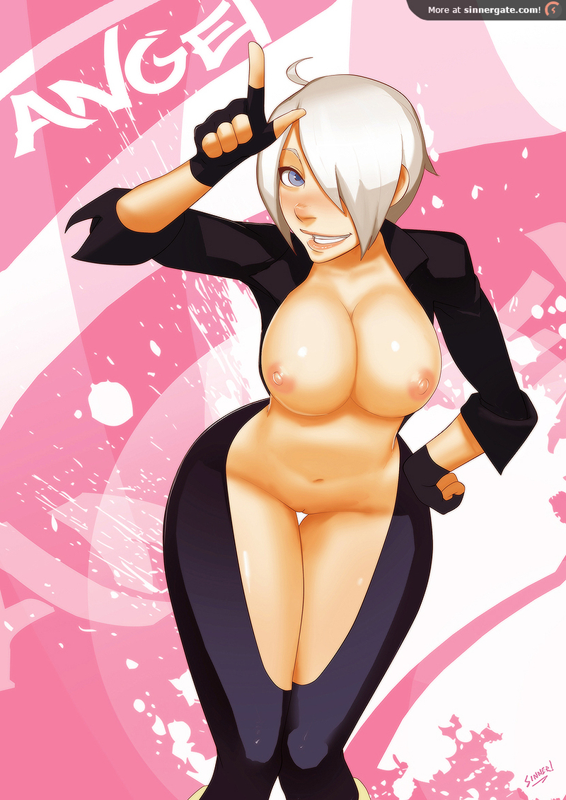 King Of Fighters Girl Hentai