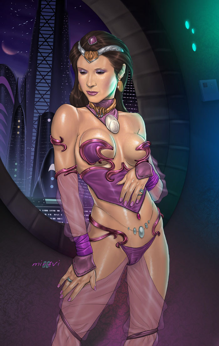 Star Wars Ashoka Porn Pictures